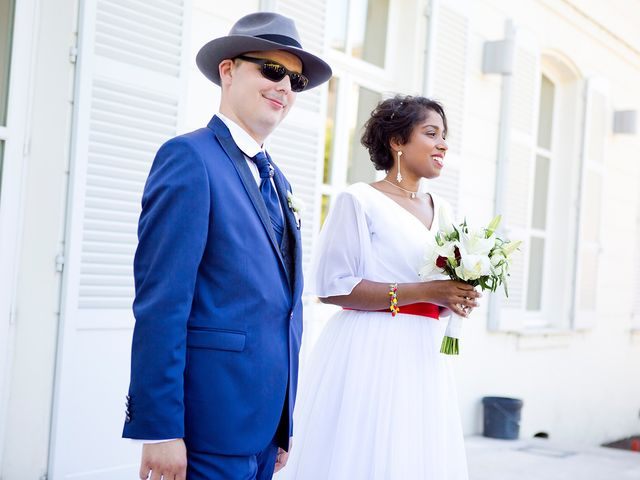 Le mariage de Julien et Betty à Villenoy, Seine-et-Marne 67