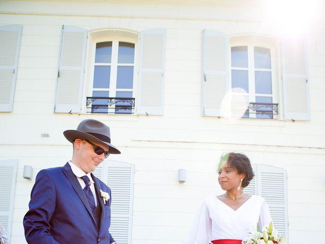 Le mariage de Julien et Betty à Villenoy, Seine-et-Marne 71