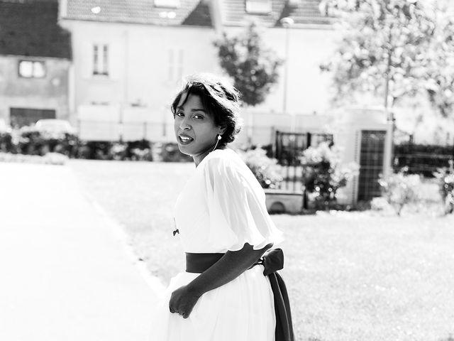 Le mariage de Julien et Betty à Villenoy, Seine-et-Marne 84