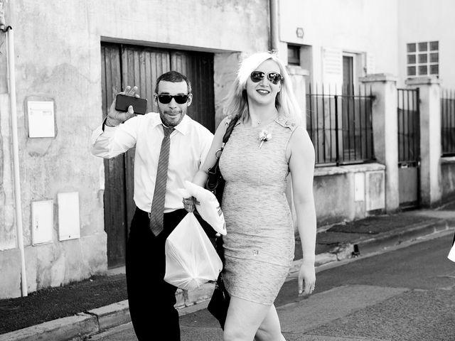 Le mariage de Julien et Betty à Villenoy, Seine-et-Marne 85