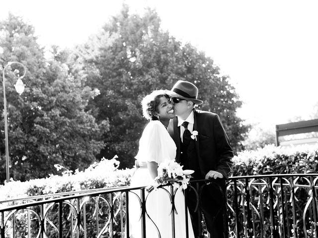 Le mariage de Julien et Betty à Villenoy, Seine-et-Marne 87