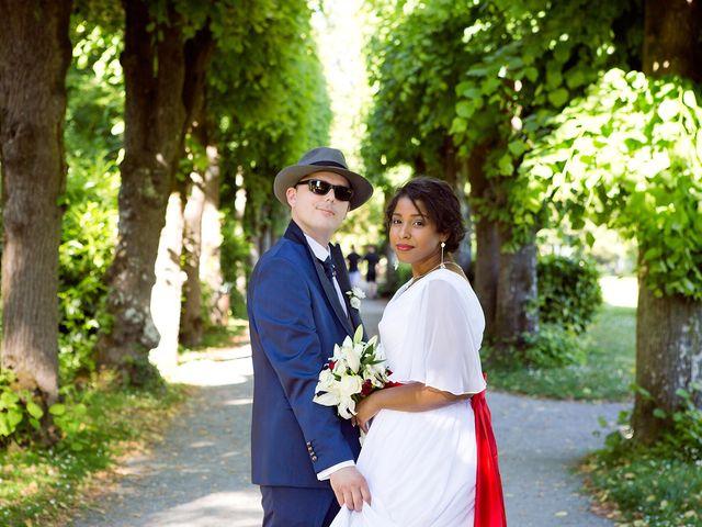 Le mariage de Julien et Betty à Villenoy, Seine-et-Marne 88
