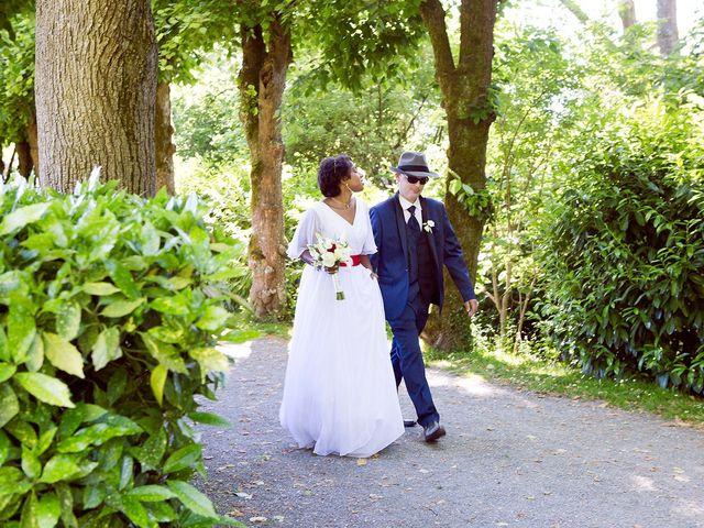 Le mariage de Julien et Betty à Villenoy, Seine-et-Marne 89