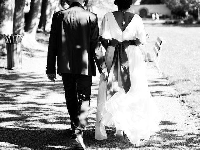 Le mariage de Julien et Betty à Villenoy, Seine-et-Marne 90