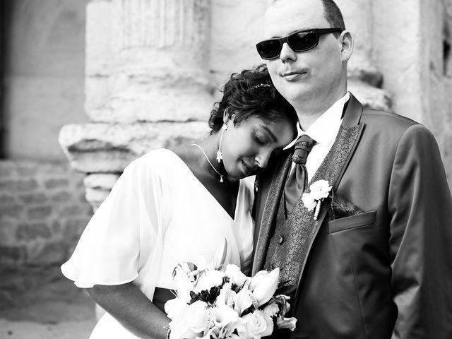 Le mariage de Julien et Betty à Villenoy, Seine-et-Marne 95