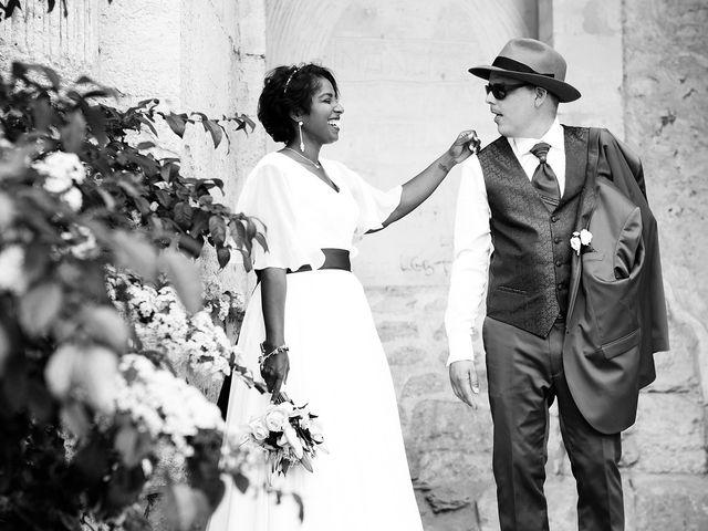 Le mariage de Julien et Betty à Villenoy, Seine-et-Marne 96