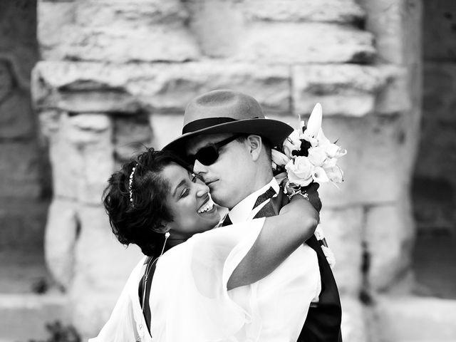 Le mariage de Julien et Betty à Villenoy, Seine-et-Marne 97
