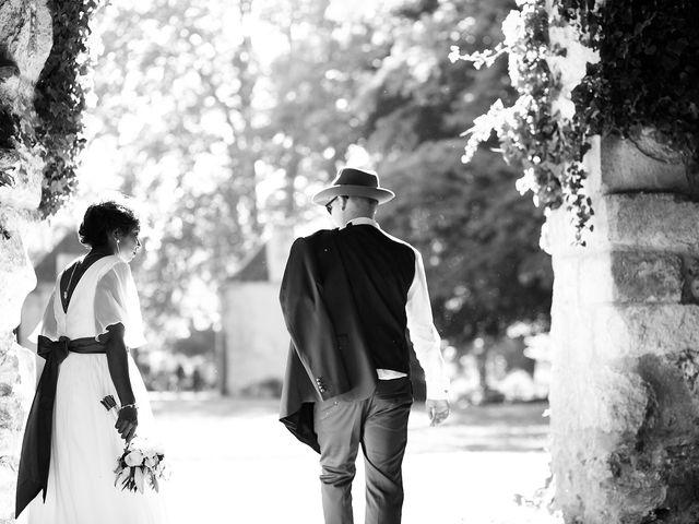 Le mariage de Julien et Betty à Villenoy, Seine-et-Marne 98