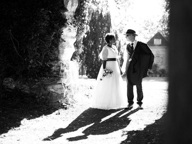 Le mariage de Julien et Betty à Villenoy, Seine-et-Marne 100