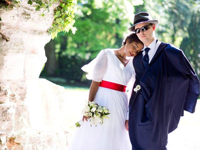 Le mariage de Julien et Betty à Villenoy, Seine-et-Marne 101