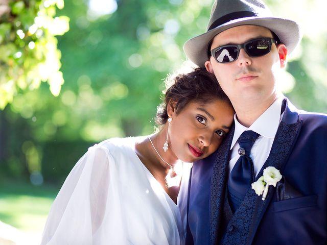 Le mariage de Julien et Betty à Villenoy, Seine-et-Marne 102