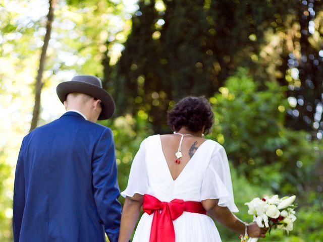 Le mariage de Julien et Betty à Villenoy, Seine-et-Marne 103