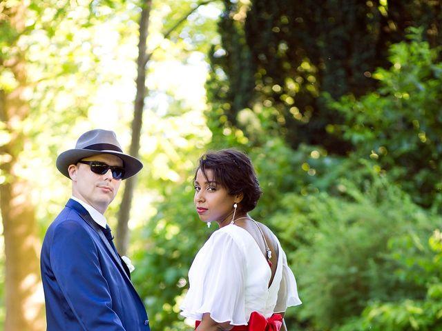 Le mariage de Julien et Betty à Villenoy, Seine-et-Marne 104