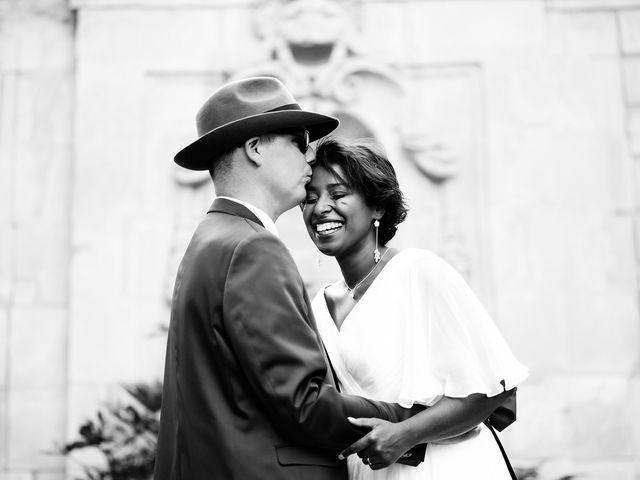Le mariage de Julien et Betty à Villenoy, Seine-et-Marne 107