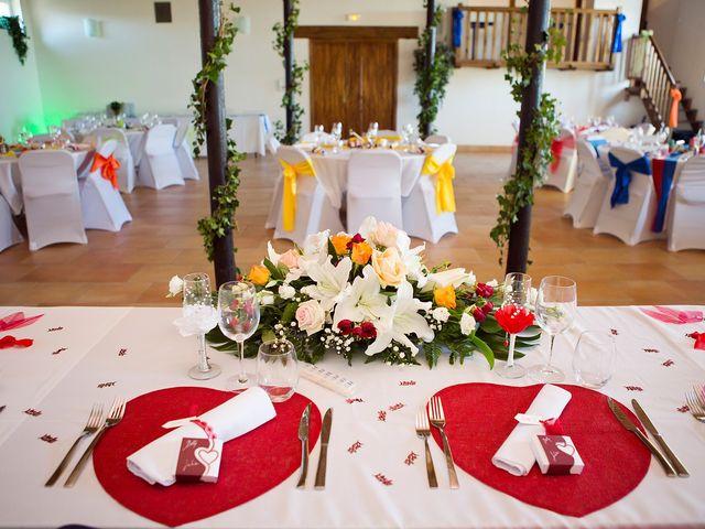 Le mariage de Julien et Betty à Villenoy, Seine-et-Marne 114