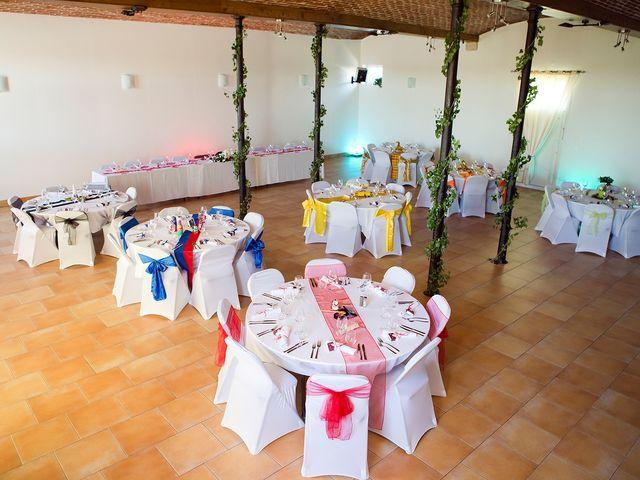 Le mariage de Julien et Betty à Villenoy, Seine-et-Marne 118