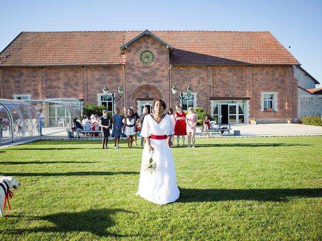 Le mariage de Julien et Betty à Villenoy, Seine-et-Marne 126