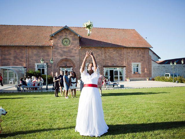 Le mariage de Julien et Betty à Villenoy, Seine-et-Marne 127
