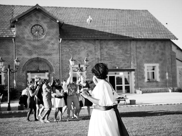 Le mariage de Julien et Betty à Villenoy, Seine-et-Marne 128