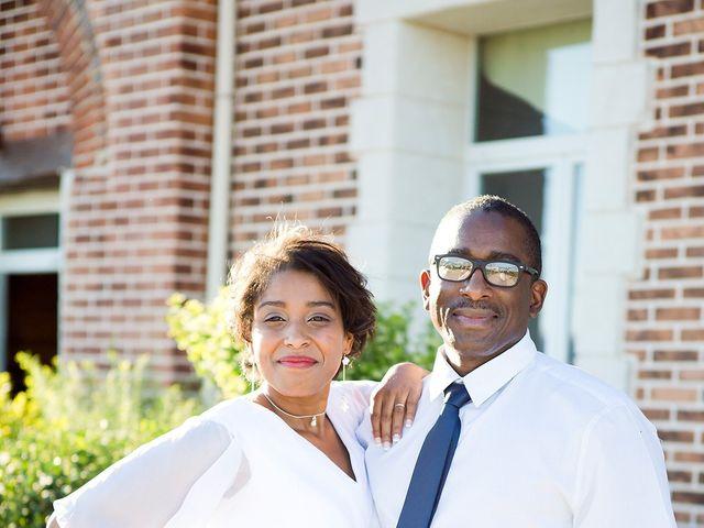 Le mariage de Julien et Betty à Villenoy, Seine-et-Marne 142