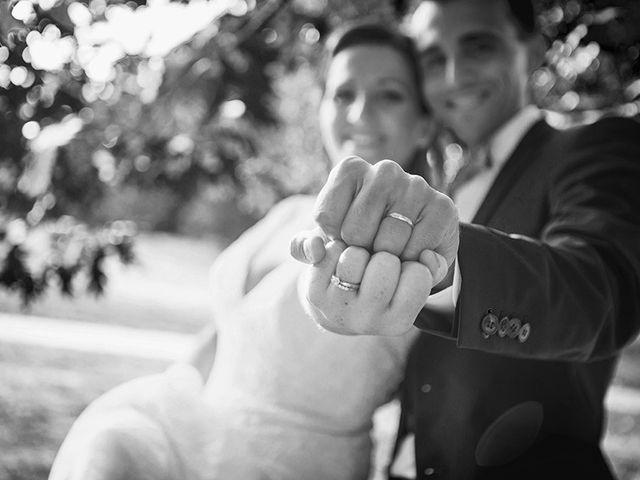 Le mariage de Gabriel et Virginie à Courson-Monteloup, Essonne 5