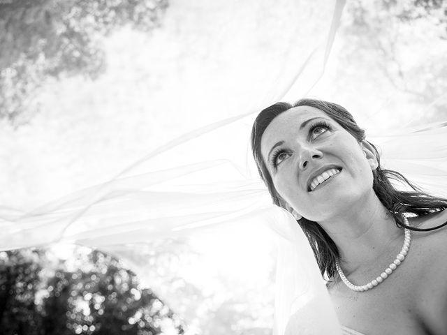 Le mariage de Gabriel et Virginie à Courson-Monteloup, Essonne 7
