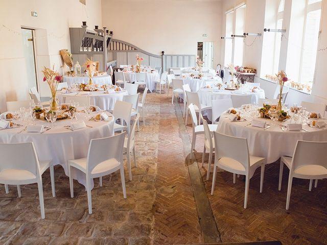 Le mariage de Gabriel et Virginie à Courson-Monteloup, Essonne 11