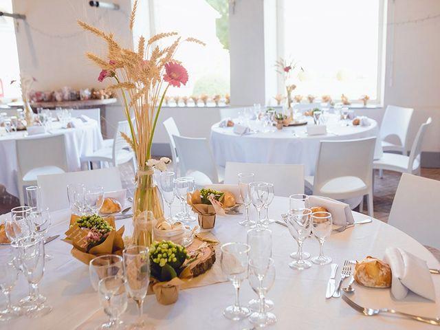 Le mariage de Gabriel et Virginie à Courson-Monteloup, Essonne 13
