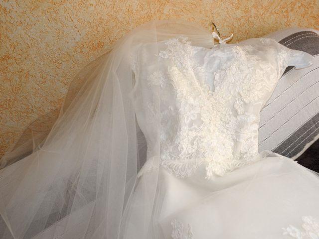 Le mariage de Bastien et Florence à Le Cannet, Alpes-Maritimes 1