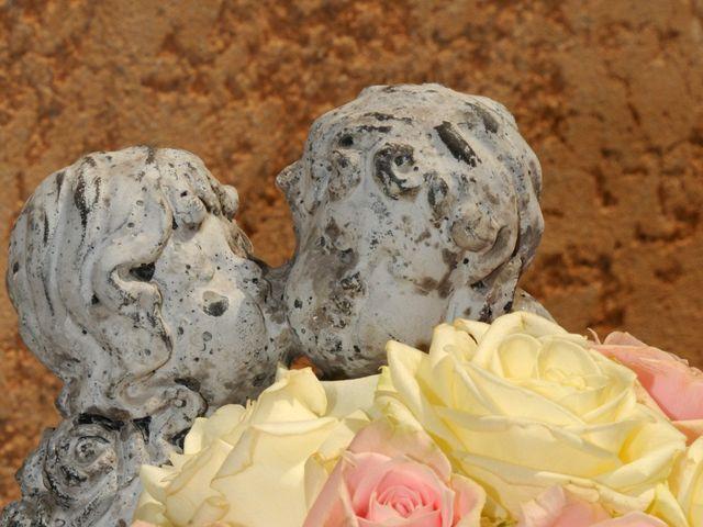 Le mariage de Bastien et Florence à Le Cannet, Alpes-Maritimes 9