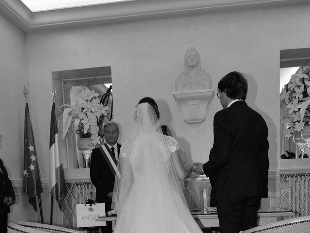 Le mariage de Bastien et Florence à Le Cannet, Alpes-Maritimes 16