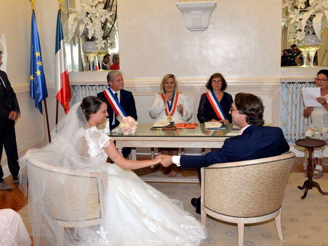 Le mariage de Bastien et Florence à Le Cannet, Alpes-Maritimes 17