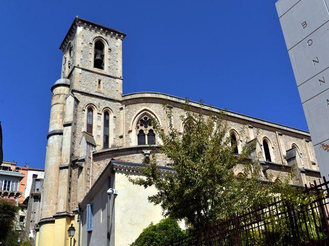 Le mariage de Bastien et Florence à Le Cannet, Alpes-Maritimes 18