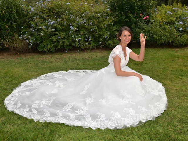 Le mariage de Bastien et Florence à Le Cannet, Alpes-Maritimes 20