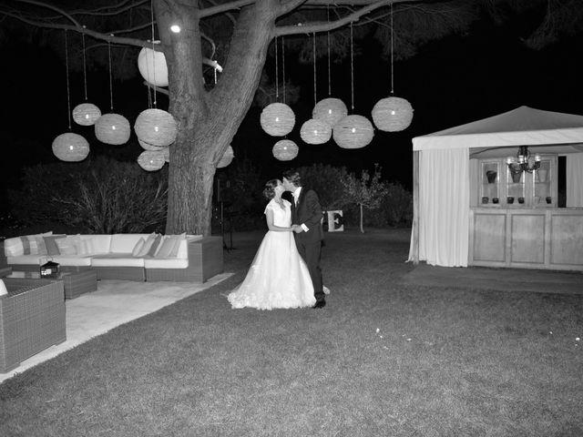 Le mariage de Bastien et Florence à Le Cannet, Alpes-Maritimes 22