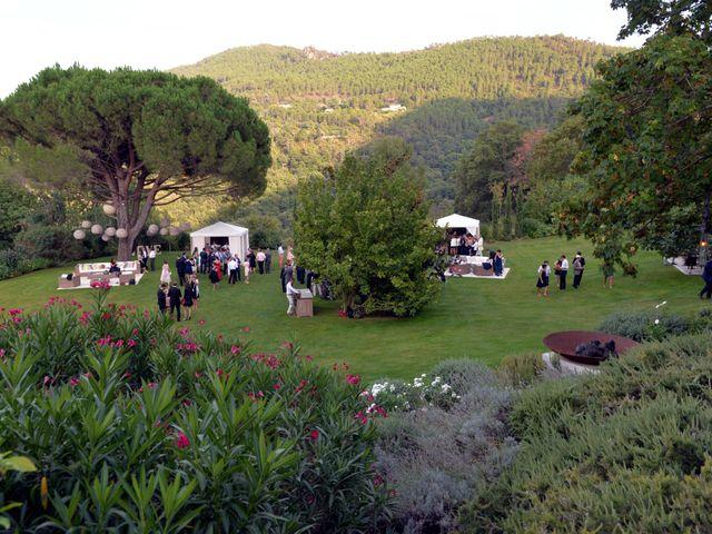 Le mariage de Bastien et Florence à Le Cannet, Alpes-Maritimes 24