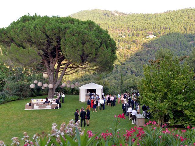 Le mariage de Bastien et Florence à Le Cannet, Alpes-Maritimes 25