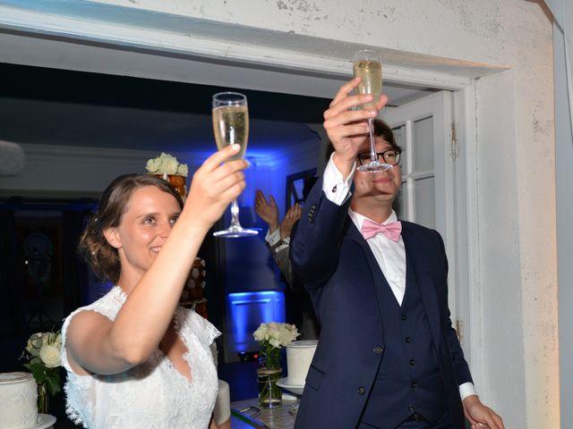 Le mariage de Bastien et Florence à Le Cannet, Alpes-Maritimes 38