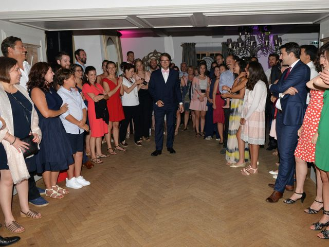 Le mariage de Bastien et Florence à Le Cannet, Alpes-Maritimes 39