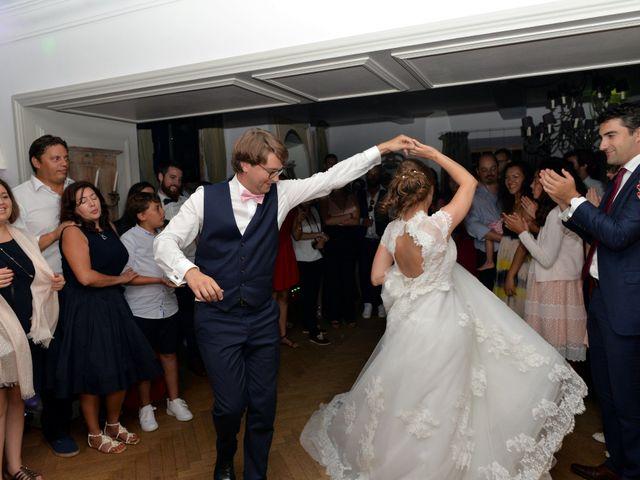 Le mariage de Bastien et Florence à Le Cannet, Alpes-Maritimes 41