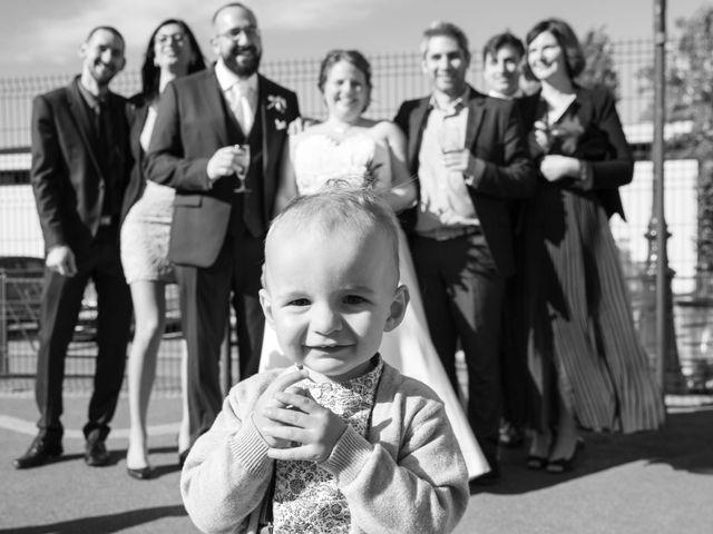 Le mariage de Julien et Caroline à Cattenom, Moselle 14