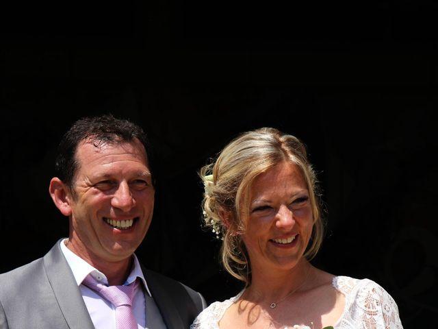Le mariage de Frédéric et Céline à Gours, Gironde 6