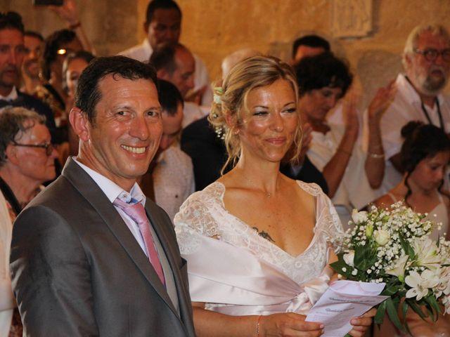 Le mariage de Frédéric et Céline à Gours, Gironde 8