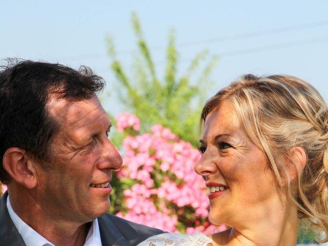 Le mariage de Frédéric et Céline à Gours, Gironde 13