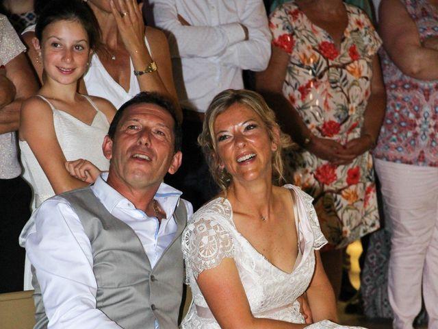 Le mariage de Frédéric et Céline à Gours, Gironde 23
