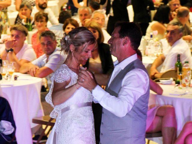 Le mariage de Frédéric et Céline à Gours, Gironde 24