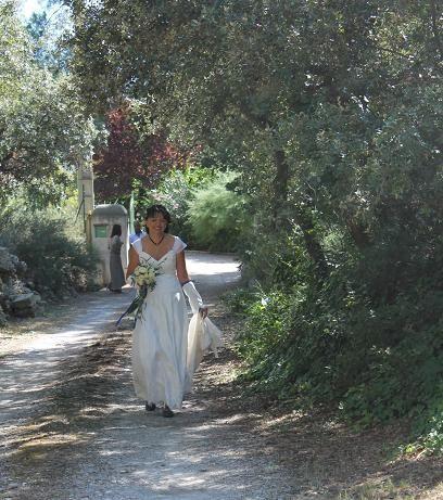 Le mariage de Claudine et Michel à Pélissanne, Bouches-du-Rhône 6