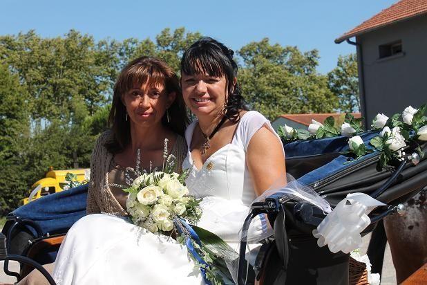 Le mariage de Claudine et Michel à Pélissanne, Bouches-du-Rhône 2