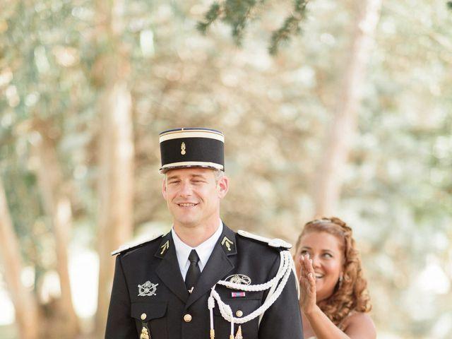 Le mariage de Alexandre et Angélique à Pierrefeu-du-Var, Var 29