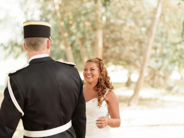 Le mariage de Alexandre et Angélique à Pierrefeu-du-Var, Var 30